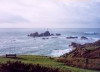 Jersey - Corbiere point: the lighthouse