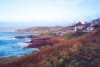 Jersey - Petit Port: from Corbiere point