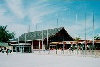 Kiribati - Kiribati - Tarawa / TRW (Gilbert islands): the airport  (photo by B.Cloutier)