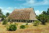 Kiribati - Central Pacific - Tarawa: community meeting house, a maneabba / Mwaneaba / Te Maneaba - Gilbert Group (photo by G.Frysinger)