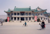 Democratic People's Republic of Korea - DPRK / Kaesong: the state in the old capital of Koryo (photo by M.Torres)