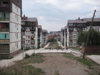 Serbia - Kosovo - Pristina: residential area - photo by A.Kilroy