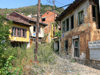 Kosovo - Prizren / Prizreni: looted houses of Serbs - photo by J.Kaman