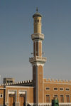 Kuwait city: mosque in Sharq district - photo by M.Torres