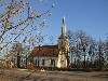 Latvia - Ugale: village church - Lutheran congregation (Ventspils Rajons - Kurzeme) - photo by A.Dnieprowsky