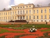 Latvia - Rundale: palace façade (photo by J.Kaman)