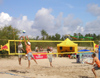 Latvia - Ventspils: beach volleyball match (photo by A.Dnieprowsky)