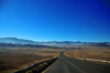 Maseru region, Lesotho: A5 road east of Maseru - driving to the mountains - photo by M.Torres