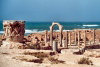 Libya - Sabratha: temple of Serapis (photo by M.Torres)