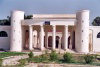 Libya - Sabratha: the Roman Museum (photo by M.Torres)