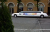 Lithuania - Vilnius: limousine - photo by A.Dnieprowsky