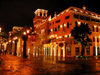 Macau / Macao / MFM: night in the city / noite na cidade - photo by R.Eime