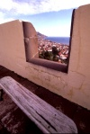 Funchal: Forte Pico - a vista / Pico fort - the view - photo by F.Rigaud