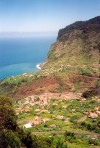 Madeira - Faial: from above / do alto - photo by M.Durruti