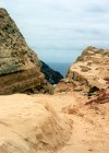 ilha do Porto Santo - Fonte da Areia - literally 'the source of sand' (image by M.Durruti)
