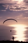 Madeira - parapente / kite flying - photo by F.Rigaud