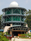 National Space Agency Observatory, Langkawi, Malaysia. photo by B.Lendrum