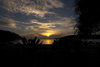 Malaysia - Pulau Perhentian / Perhentian Island: sunset (photo by Jez Tryner)