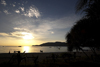 Malaysia - Pulau Perhentian / Perhentian Island: sunset II (photo by Jez Tryner)