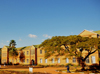 Blantyre, Malawi: Henry Henderson Institute - HHI - school off Chileka Road - photo by M.Torres