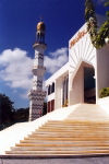 Maldives - Male: Grand Friday mosque (photo by Galen Frysinger)