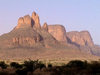 Mali - Hombori - Mopti Region: Hombori hills - not Arizona - photo by A.Slobodianik