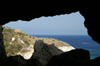 Malta - Gozo: Calypso's cave (photo by  A.Ferrari )