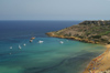 Malta - Gozo - Ramla bay (photo by  A.Ferrari )
