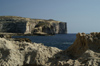 Malta - Gozo: Dwejra bay (photo by  A.Ferrari )