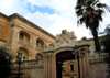Malta: Malta: Mdina - the Vilhena palace (photo by ve*)