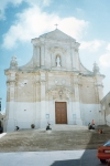 Gozo / Ghawdex / GZO : Victoria - the Cathedral (photo by M.Torres)