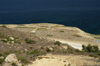 Malta - Gozo: Xwieni bay - saltpans (photo by  A.Ferrari )
