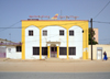 Nouakchott, Mauritania: central office of Mauritanian Airways on Mamadou Konate street - photo by M.Torres