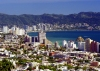 Mexico - Acapulco de Juarez / ACA (Guerrero state): city view (photo by Andrew Walkinshaw)
