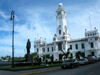 Mexico - Veracruz: lighthouse / faro (photo by A.Caudron)