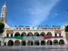 Mexico - Veracruz: Zocalo (photo by A.Caudron)