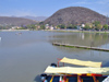 97  Mexico - Jalisco state - Chapala - view of lake Chapala - photo by G.Frysinger