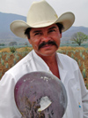 31  Mexico - Jalisco state - tequila - the jimadores - cutter of the agave - photo by G.Frysinger
