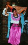 Tuxtla Gutiérrez: dancing (photo by Galen Frysinger)