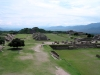Mexico - Monte Alb�n: ruined center of the Zapotec civilization - temple - Unesco world heritage site (photo by A.Caudron)