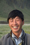 Mongolia - Uvs province: nomadic hearder - photo by A.Summers