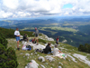 Montenegro - Crna Gora - Durmitor national park: view from the top of Crvena Greda peak - photo by J.Kaman