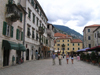 Montenegro - Crna Gora - Crna Gora - Kotor: in the old town - photo by J.Kaman
