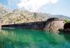 Montenegro - Crna Gora - Kotor: in the moat - photo by M.Torres