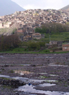 Morocco / Maroc - Imlil: view of the town - photo by J.Kaman