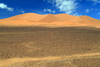 Morocco / Maroc - Black desert: dunes - photo by J.Banks