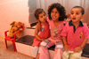 Asilah / Arzila, Morocco - kids on the street - photo by Sandia