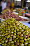 Inezgane - Morocco: market -olives - photo by Sandia