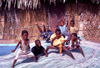 Ilha de Mo�ambique / Mozambique island: children playing - crian�as a brincar - photo by F.Rigaud