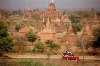 Myanmar / Burma - Bagan / Pagan: Buddhist temples and pagodas (photo by J.Kaman)